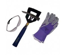 Future Fossil Collector Basic Tool Kit (Estwing)