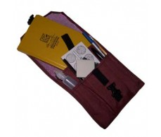 Deluxe Notebook and Instrument Pouch Kit
