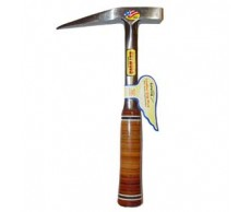 13 oz. Leather Handled Pick Hammer by Estwing E-13P