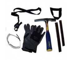 Fossil Collector  Basic Tool Kit