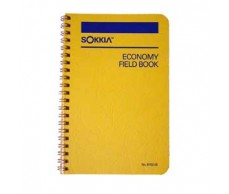 Sokkia - 8152-05 Economy Field Book