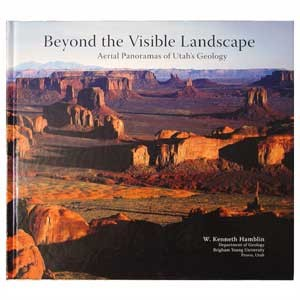 Beyond the Visible Landscape Cover